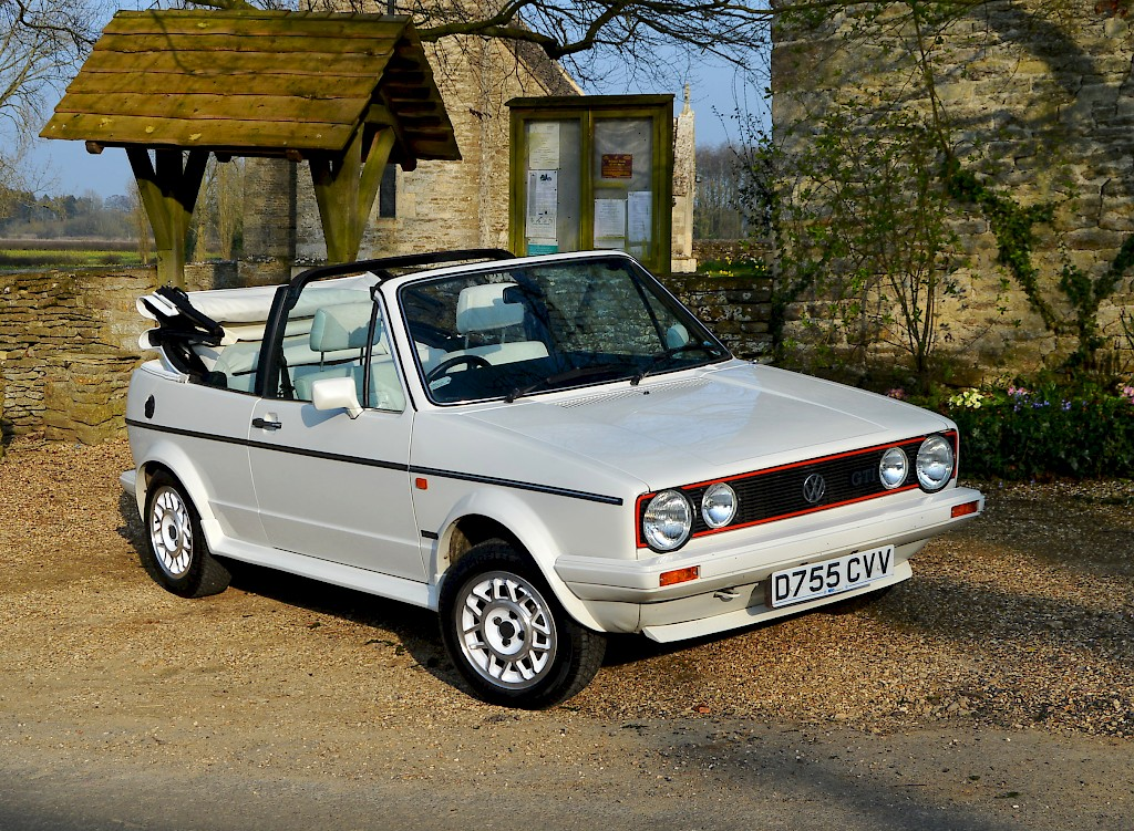 Cotswold Classic Car Restorations - Classic Cars for Sale